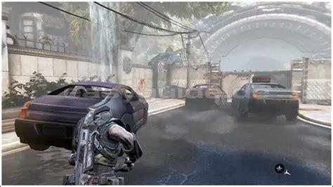 Baustellenschild Auf Auto Gefallen by Gears Of War Judgment Fundorte Kor Marken Kapitel 3