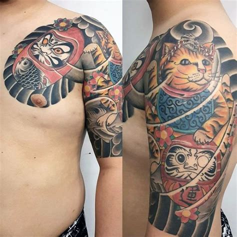 traditional tattoo kuala lumpur 100 daruma doll tattoo meaning dar uma doll tattoo