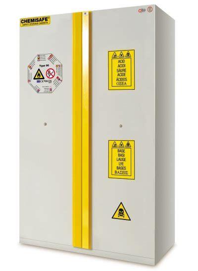 armadi di sicurezza prezzi armadio di sicurezza combinato acidi zetalab