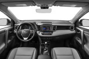2017 toyota rav4 specs pictures trims colors cars