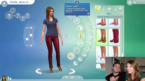 Sims Executive Mba Review by The Sims 4 Pc Speci 225 L R E N Ft Zdeněk Tvorba Postav