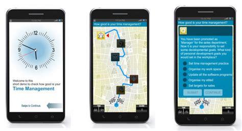 app design training 4 killer exles of using mobile apps in corporate