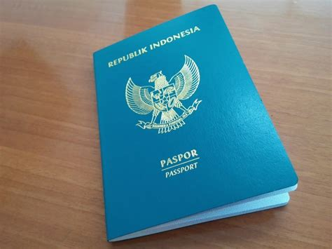 syarat membuat paspor wisata mau bikin paspor ini yang kamu perlu tahu