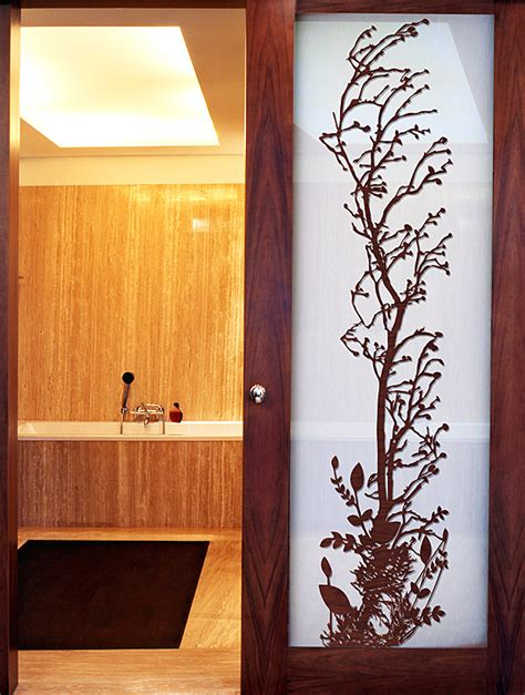 Decorative Interior Design Mirror Wood Decor Artsigns Decorative Interior Doors