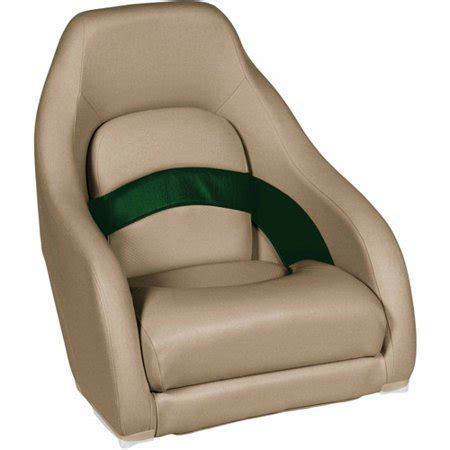 pontoon captain seats wise premier series pontoon captain bucket seat walmart