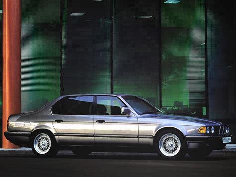 bmw e32 735i specs bmw 7 series e32 specs 1986 1987 1988 1989 1990