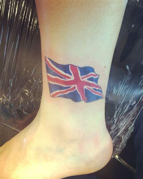 union jack flag tattoo designs best 25 union ideas on image