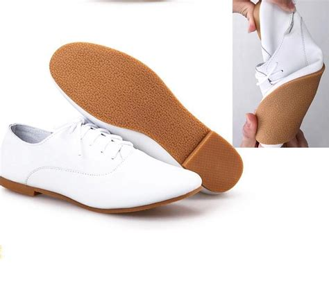 white leather oxford shoes womens high quality new arrival 2014 flats genuine leather
