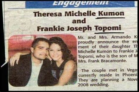 Worst Wedding Announcement Last Names by Wedding Name Combos So Bad It S To Believe Thechive