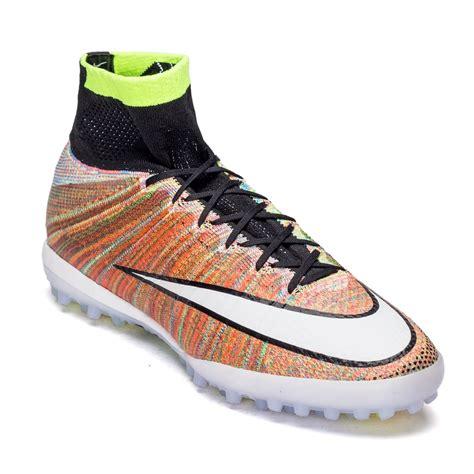 Jual Nike Mercurialx Proximo Multicolor nike mercurialx proximo tf multicolor www