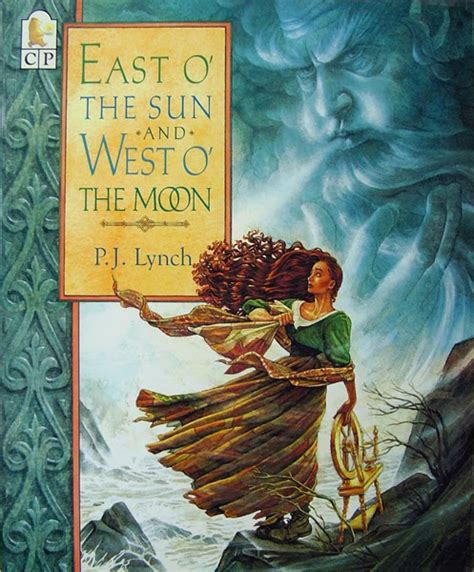 libro east of the sun pj lynch gallery quot east of the sun and west of the moon quot in the los angeles review of books