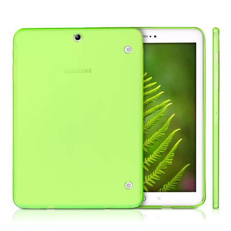 9 Samsung Cases Kwmobile Tpu Silicone Cover For Samsung Galaxy Tab S2 9 7 Soft Silicon Ebay