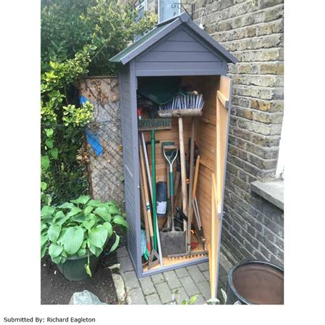 Small Garden Tool Shed Customer Reviews For Greenfingers Apex Tool Shed W26ft X D15ft