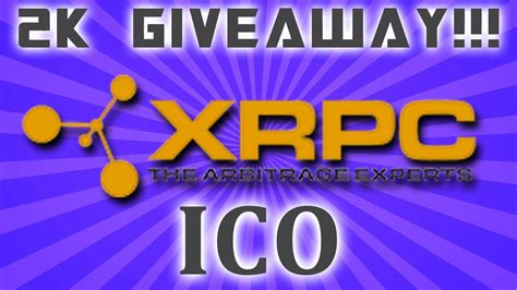 bitconnect giveaway xrpconnect lending platform ico 10k giveaway the