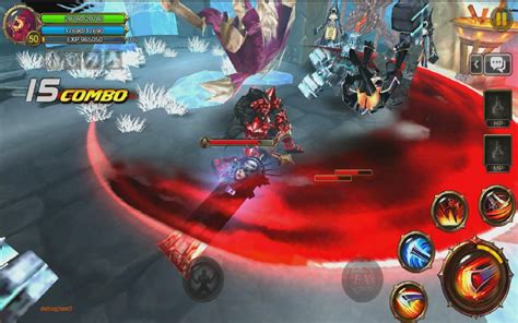 download game kritika offline mod kritika chaos unleashed onrpg