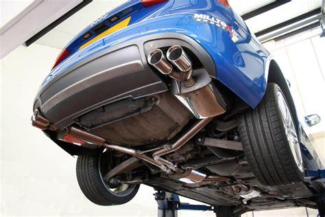 audi s4 milltek exhaust audi s4 3 0 supercharged v6 b8 milltek exhaust