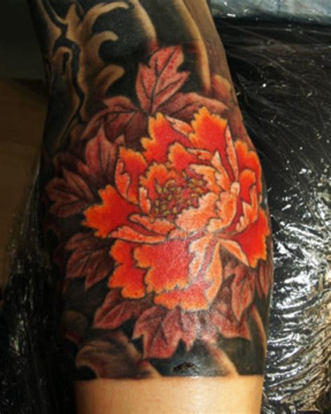 watercolor tattoo orange county watercolor tattoos peony ideas flawssy