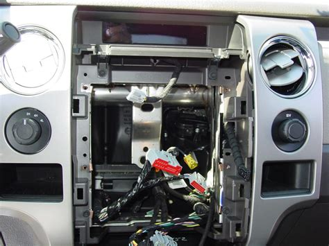 ford audio and 2009 2014 ford f 150 supercrew car audio profile