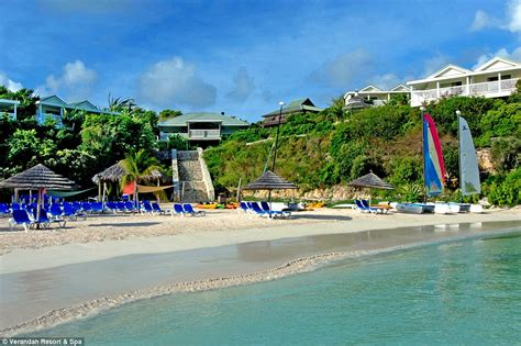 veranda resort and spa antigua antigua is the place to escape the rat race