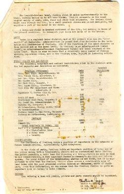 Joyce Essay by Documents 41 60 Lt Col Martin W Joyce Papers