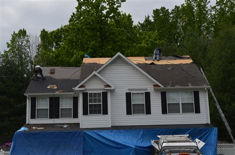 roofin process 2 affordable quality roofing virginia
