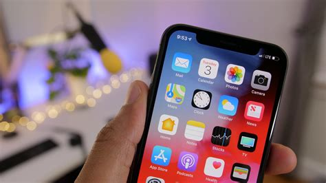 ios 12 developer beta 4 for iphone and now available 9to5mac