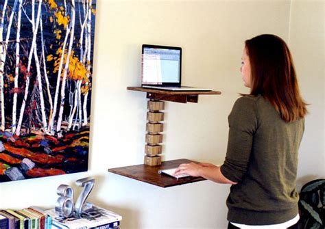 Space Saving Ideas For A Small Home Office Living Big In