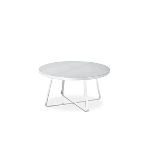 tavolo dj tavolo fisso tondo dj di midj con struttura in acciaio o