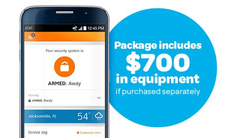 att uverse home security filati home