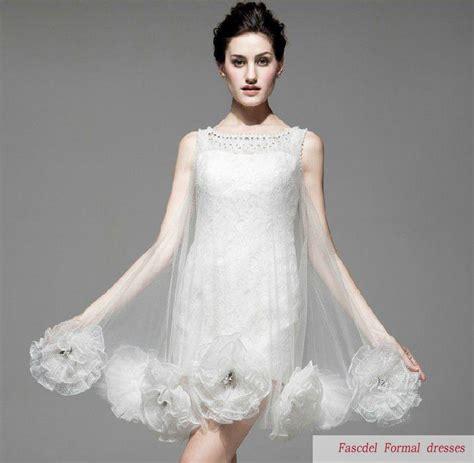 cocktail wedding dresses 2014 new mini prom evening cocktail homecoming dress wedding bridal gowns 2042210 weddbook