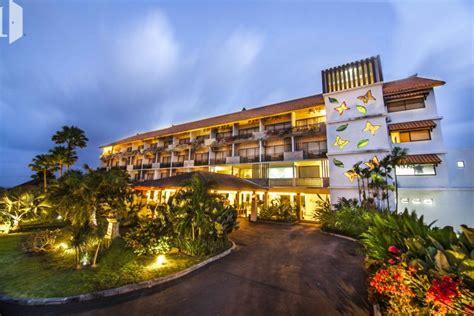 Hotel Swiss Bell Di Bali apartemen swiss belhotel segara di bali rukamen