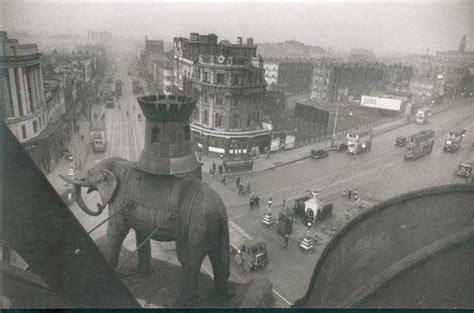 tattoo london elephant and castle elephant castle treeswingers