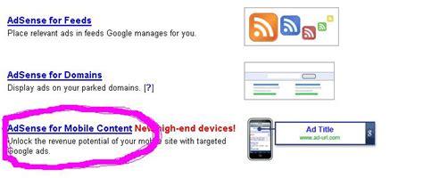 adsense mobile google adsense mobile untuk publisher indonesia