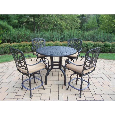 Wood Patio Furniture Deals ? Outdoor Decorations Black