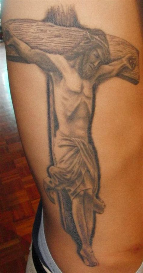 crucifixion tattoo crucifix tattoos