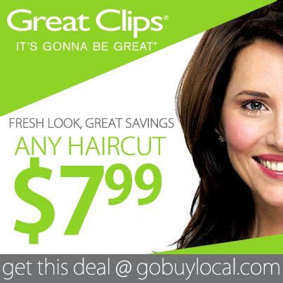 Haircut Coupons Woodbury Mn | great clips woodbury village haircuts only 7 99