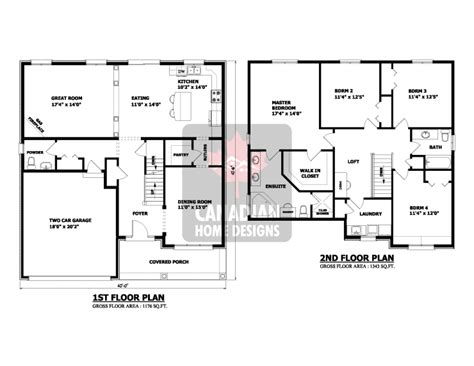 2 story modern house floor plans storey house plans design 2 storey house with balcony