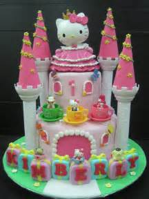 30 cute hello kitty cake ideas and designs echomon