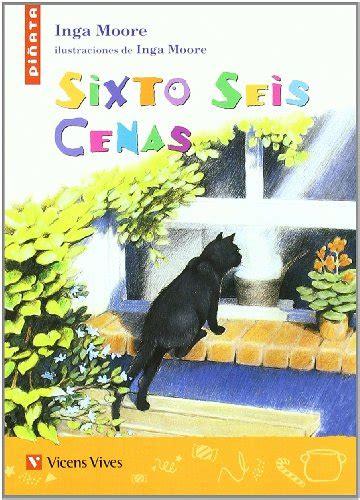 sixto seis cenas p 250 blico libros