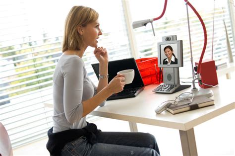 telecommuting how to make it work for you glassdoor