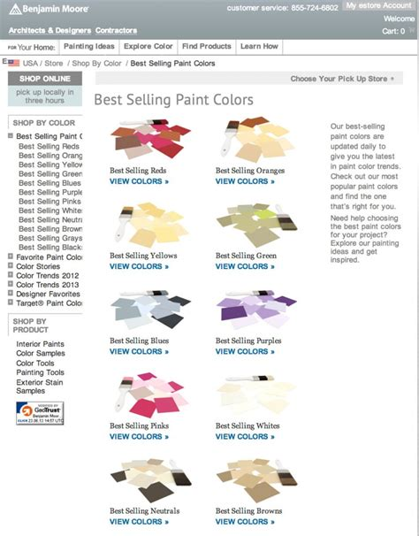 best selling paint colors best selling benjamin moore paint colors