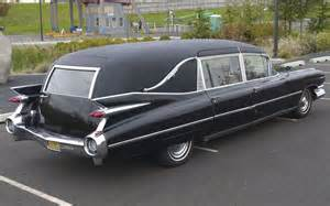 Cadillac Wood 32 Best 1959 Cadilac Hearse Images On