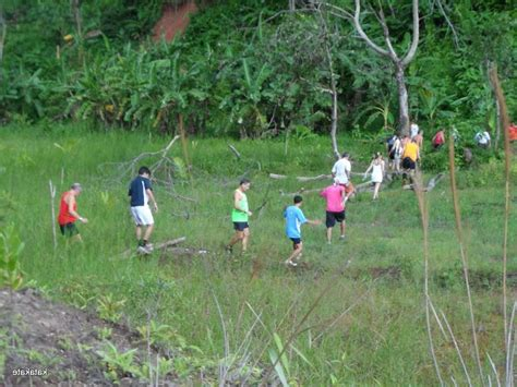 Russellabroad A Wondering Soul Phuket Hash House Harriers
