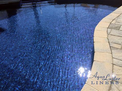 Bathroom Tile Ideas Houzz aqualuster vinyl pool liners tropical pool