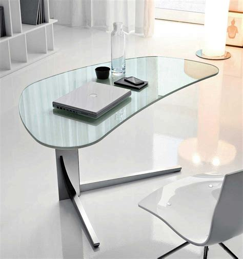 Desk Interior by Modern Office Desk Decosee