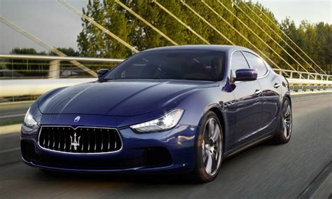 Maserati Honolulu by Velocity Honolulu 2016 Maserati Ghibli