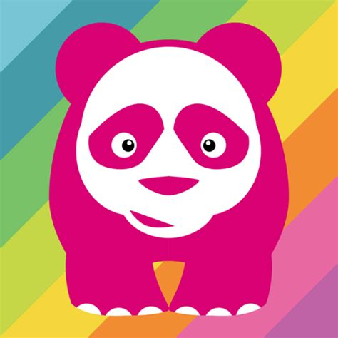 Panda Pink pink panda wearepinkpanda