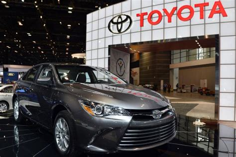 Toyota Japan Toyota Restarting Production In Japan Following