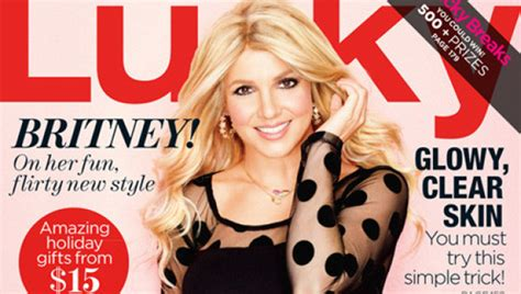 Magazine Apolgises For Photo Shoot Blunder by Lucky Cover The Magazine Apologizes For