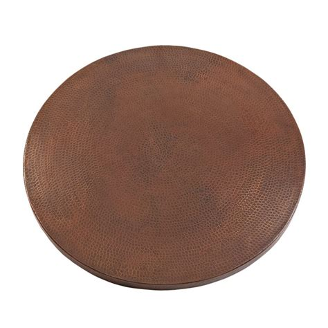 how to clean hammered copper table top 30 hammered copper table top premier copper products